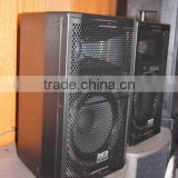 (CS-110) Pro sound and audio speaker
