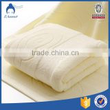 100% cotton plain hand/bath/pool towel set bath sheet                                                                                                         Supplier's Choice