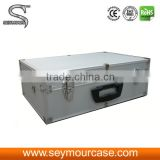 Aluminum Store Case For Tool/Camera/Gun and More Equipments