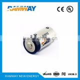 Inquiry About ER34615 battery,D size battery,D size 3.6v lithium battery from Ramway
