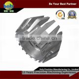 Stainless steel custom parts wire EDM machining,metal wire cutting EDM fabrication service