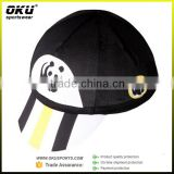 Cycling bike cap soft cycling sports cap with customized logo superb cool cycling sports cap