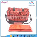 hot sale high quality baby bed bag , baby carry cot bag