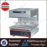 Kitchen Equipment Stainless Steel Electric Salamander Grill Restaurant Mini Salamander Oven