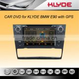 Direct Factory KLYDE KD-7213 7 inch 1 din touch screen for e90 radio