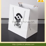 Recycled Bamboo printing manufactory paper treat bags