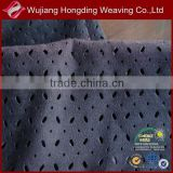 ultra suede fabric/punched hole suede fabric/suede fabric for boots