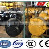 large and small wheel axle large ton drive axles for xcmg xgma liugong lonking yutong yineng construction machines