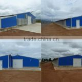 Commercial Chicken House and Auto Equipments in Kenya