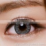 [50 colors] Colors of the Wind COW46 Cloud baby doll eyes wholesale korean cosmetics yearly color contact lenses