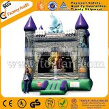 Customized Inflatable Haunted House for Halloween A1042