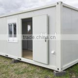 Stocked Modern low price 40ft/20ft container home/shipping container homes for sale used/luxury prefab homes
