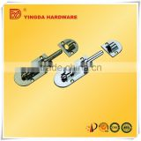 deluxe GB zinc alloy floor door bolts