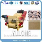 Large Output MXJ Drum Type Wood Chipping and Sawdust Making Combination Machine with CE Confirm