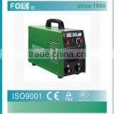 DC inverter high frequency single phase portable cheap mini electric arc welding machine price is low