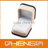 HOT SALE Factory Price custom made-in-china high quality wholesale velvet ring box manufacturer (ZDS-SJF066)