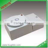 wireless remote control timer function wifi wall switch