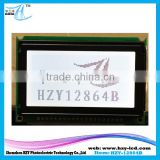 Electronic Components & Supplies 12864 LCD Modules Optoelectronic Displays