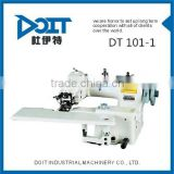 DT101 HIGH SPEED QUALITY FOR SALE PRICE HEMMING AND QUILTING INDUSTRIAL BLIND STITCH SEWING MACHINE