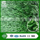 Jiangsu topest quality cheapest price W-shaped artificial turf synthetic badminton court flooring with CE SGS test