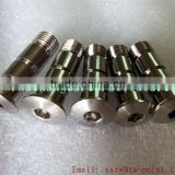 custom titanium bolts-11 custom titanium products Titanium bolts wholesale
