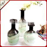 China Supplier Selling Arts and Crafts Murano Glass Vase for Home Decoration