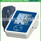Dual User Upper Arm Blood Pressure Monitor