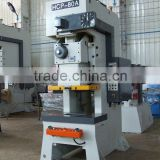 C-Frame Single Crank Power Press,Punching Machine HPC-250T