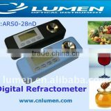 ARS0-28nD Digital Salinity Refractometer
