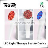 Head changeable Rechargeable LED LAMP IPL facial machine NV-114 CE approval birthday giftsHead changeable Rechargeable LED LAMP