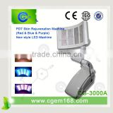 Facial Care Mini Pdt Led Equipment Beauty Acne Removal Machine Skin Reviving And Scare Care