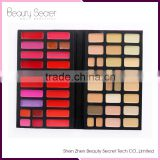 hot sale 52 colors best selling eyeshadow palette naked cosmetics Baking Powder make up set