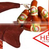 Sausages Beef %100 HALAL Certificate Made in TURKEY