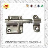 Top quality furniture hardware stainless steel barrel bolt latch