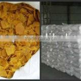 Refined NaHS chemicals of Sodium hydrogen sulfide 70% flakes
