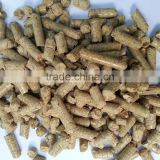Rice Husk Pellets for Fuel