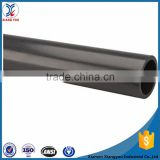 5 inch black pvc pipe for water supply