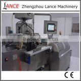 Automatic soft gel capsules encapsulation machine with full series moulds