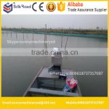 aquaculture equipment automatic electric fish feeder