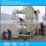 Bamboo chipperslow price high eficiency dryer machine/rotary dryer machine