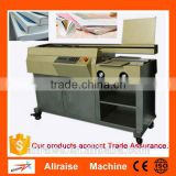 A3 A4 Automatic PUR Hot Glue Perfect Binding Machine For Books