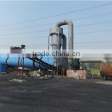 Mining equipment coal slime dryer/lignite dryer machine/coal slurry rotary dryer professional factory