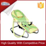 Comfortable & Adjustable Baby Rocker