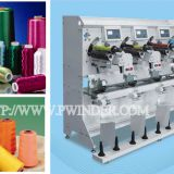 TH-15 High speed Sewing thread winding machine also for king spool winding