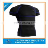 Active Extreme Crewneck Short-sleeve Base Layer