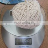 regenerated cotton yarn ball