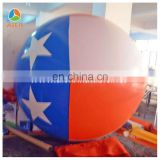 Inflatable PVC Beach Balls for kids , giant beach ball for sale