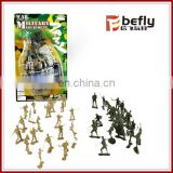 Kids military toys plastic army soldiers