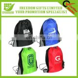 Professional Customized Drawstring Backpack