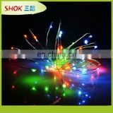 Hot Selling Festival Celebration christmas mini bulb light string
